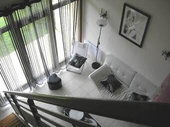 Location Appartement 3 pièces 51m² Le Chambon-sur-Lignon (43400) - photo