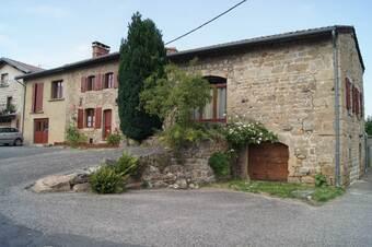 Vente Maison 7 pièces 180m² Saint-Hilaire-Cusson-la-Valmitte (42380) - photo