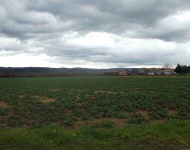 Vente Terrain 11 550m² Brioude (43100) - photo