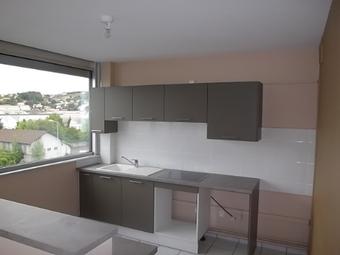 Location Appartement 3 pièces 74m² Firminy (42700) - photo