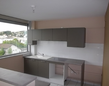 Location Appartement 3 pièces 74m² Firminy (42700) - photo