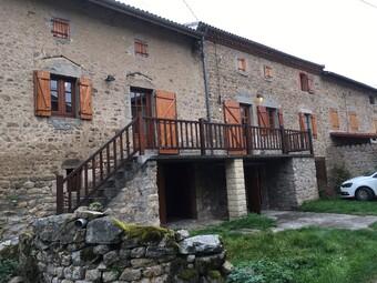 Vente Maison 6 pièces 112m² Vernet-la-Varenne (63580) - photo