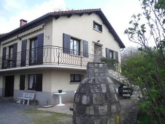 Vente Maison 7 pièces Ambert (63600) - photo