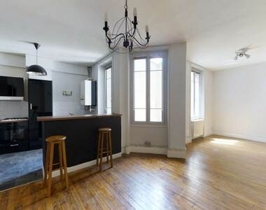Vente Appartement 3 pièces 86m² Le Puy-en-Velay (43000) - photo