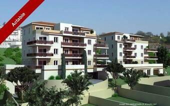 Immobilier neuf : Programme neuf Le Péage-de-Roussillon (38550) - photo