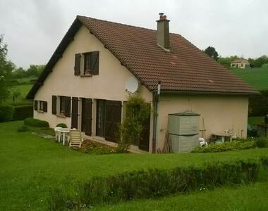 Vente Maison 6 pièces 110m² Parentignat (63500) - photo