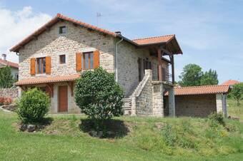Vente Maison 5 pièces 130m² La Tourette (42380) - photo