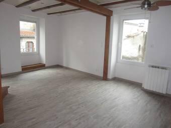 Vente Maison 3 pièces 75m² Bas-en-Basset (43210) - photo