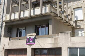 Vente Appartement 3 pièces 66m² Saint-Bonnet-le-Château (42380) - photo