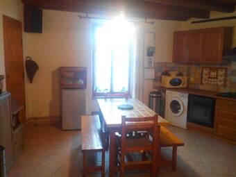 Location Maison 3 pièces 66m² Saint-Germain-Lembron (63340) - photo