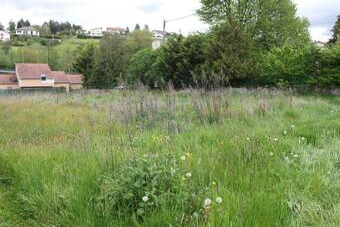 Vente Terrain 908m² Monistrol-sur-Loire (43120) - photo