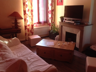 Location Appartement 3 pièces 51m² Saint-Étienne (42100) - photo