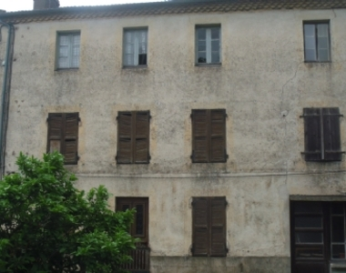 Vente Maison 6 pièces 160m² Ambert (63600) - photo