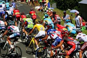 Tour de France 2020 : une étape 100% auvergnate !