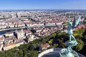 Lyon retrouve la 2ème place de la ville la plus attractive pour l'immobilier