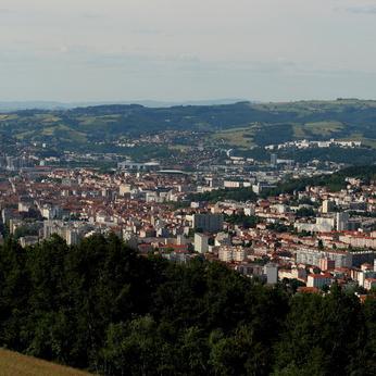 Saint-Etienne : 3ème ville de France la plus attractive pour l'emploi et le logement !