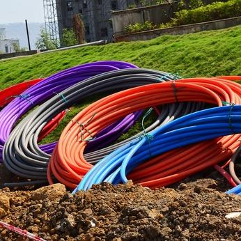 Le territoire auvergnat bientôt couvert à 90% par la fibre optique