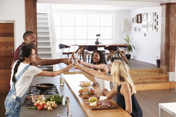 Le co-living : une nouvelle forme de cohabitation