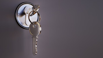 A-t-on le droit de changer sa serrure lorsque l'on est locataire ?