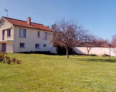 Vente Maison 4 pièces 80m² Boën (42130) - photo