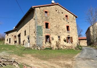 Vente Maison 4 pièces 103m² Cunlhat (63590) - photo