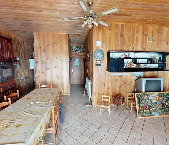 Vente Maison 3 pièces 70m² Saillant (63840) - photo