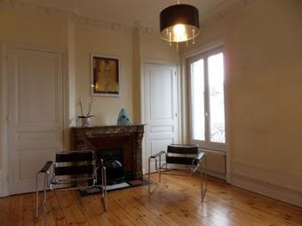 Location Appartement 2 pièces 55m² Saint-Étienne (42000) - photo