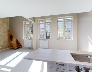 Vente Appartement 4 pièces 70m² Saint-Étienne (42000) - photo