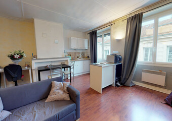Location Appartement 2 pièces 31m² Saint-Étienne (42000) - photo