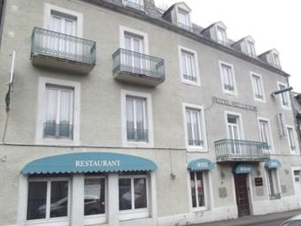 Vente Immeuble 20 pièces 1 000m² Mont-Dore (63240) - photo