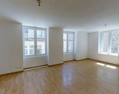 Location Appartement 3 pièces 71m² Saint-Just-Malmont (43240) - photo