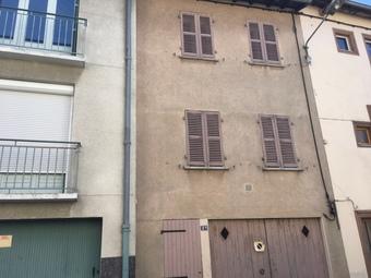 Vente Maison 70m² Ambert (63600) - photo