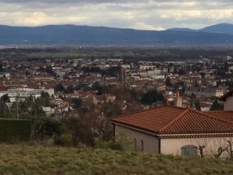 Vente Terrain 819m² Montbrison (42600) - photo