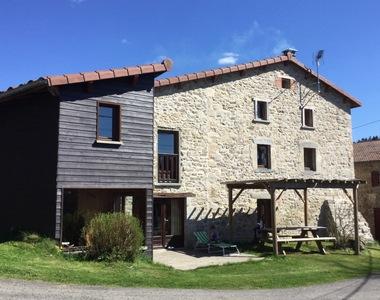 Vente Maison 6 pièces 150m² Sainte-Catherine (63580) - photo