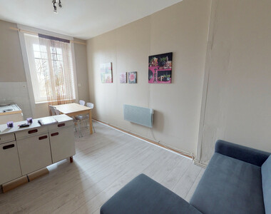 Vente Appartement 27m² Saint-Pal-de-Mons (43620) - photo