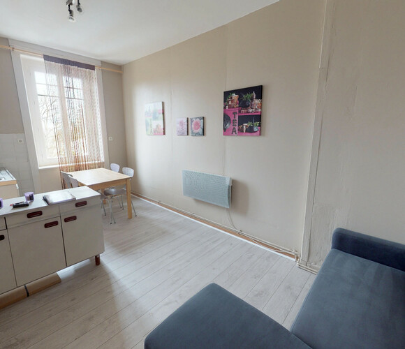Vente Appartement 26m² Saint-Pal-de-Mons (43620) - photo