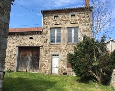 Vente Maison 6 pièces 70m² Saint-Victor-Malescours (43140) - photo