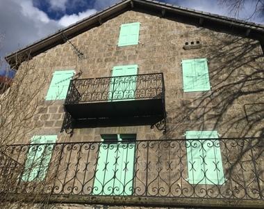 Vente Maison 265m² Le Chambon-sur-Lignon (43400) - photo