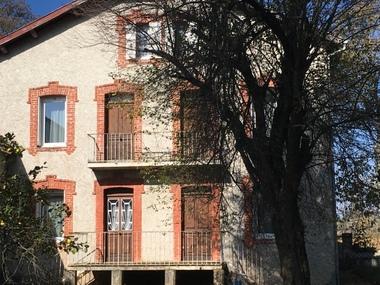 Vente Maison 10 pièces Tence (43190) - photo