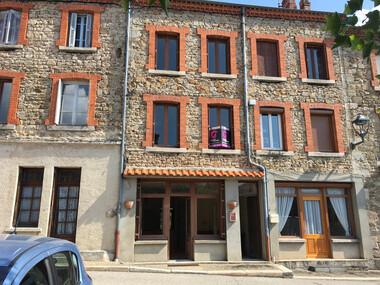 Vente Maison 7 pièces 135m² Saint-Pal-de-Chalencon (43500) - photo