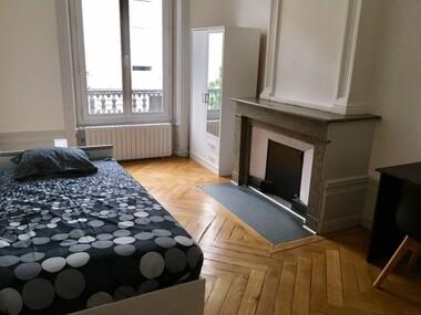 Location Appartement 3 pièces 55m² Saint-Étienne (42000) - photo