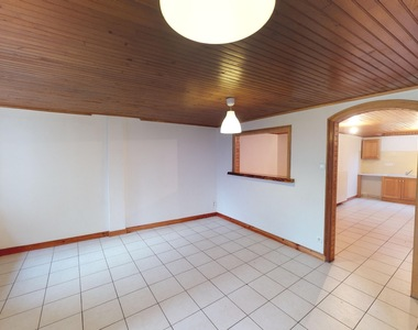 Vente Maison 5 pièces 100m² Montfaucon-en-Velay (43290) - photo