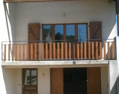 Location Maison 5 pièces 97m² Yssingeaux (43200) - photo