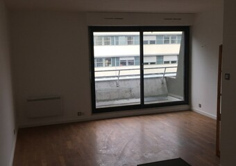 Location Appartement 1 pièce 31m² Saint-Étienne (42100) - photo