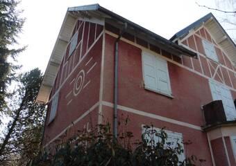 Vente Maison 9 pièces 160m² Le Chambon-sur-Lignon (43400) - Photo 1