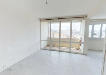 Vente Appartement 83m² Saint-Étienne (42000) - photo