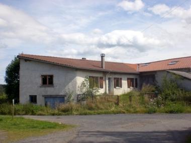 Vente Maison 5 pièces 100m² La Chaise-Dieu (43160) - photo