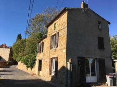 Vente Maison 5 pièces 77m² Issoire (63500) - photo