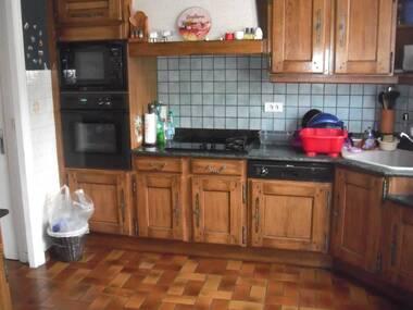 Vente Maison 6 pièces 110m² Ambert (63600) - photo