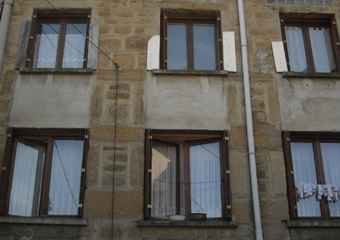 Location Appartement 5 pièces 75m² Saint-Étienne (42100) - photo